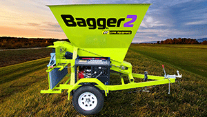 Bagger2 Mobile Bagging unit
