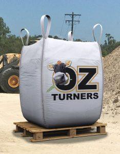 1 Tonne Sand Bags,