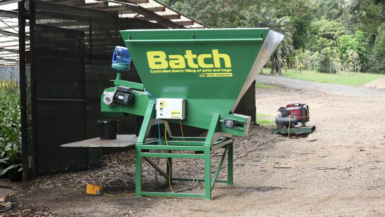 BATCH, Horticultural Pot Filler by JPH