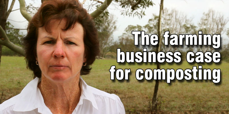 The farming business case for composting